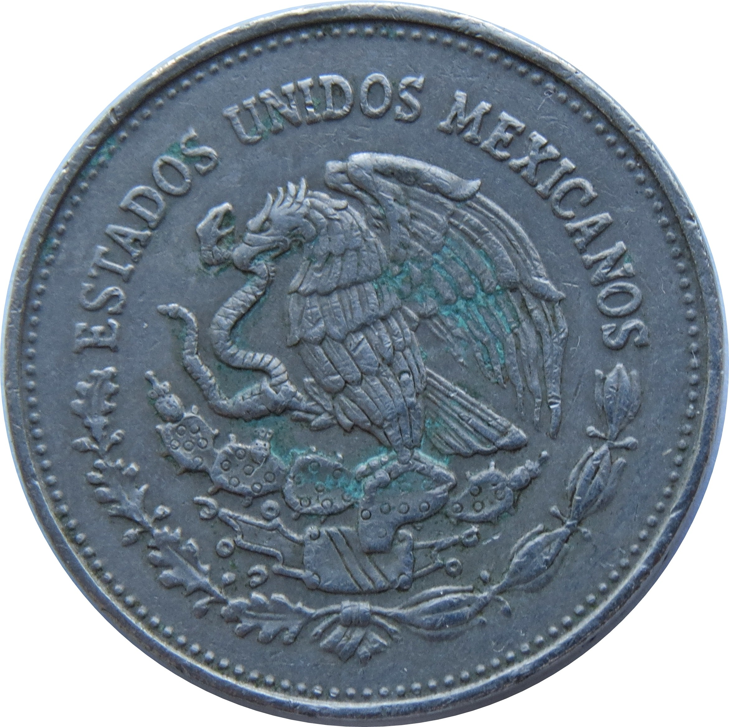 Mexico 200 Pesos (1985 75th Anniversary of 1910 Revolution)