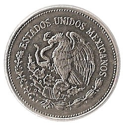 Mexico 200 Pesos (1986 World Cup - Mexico 1986)