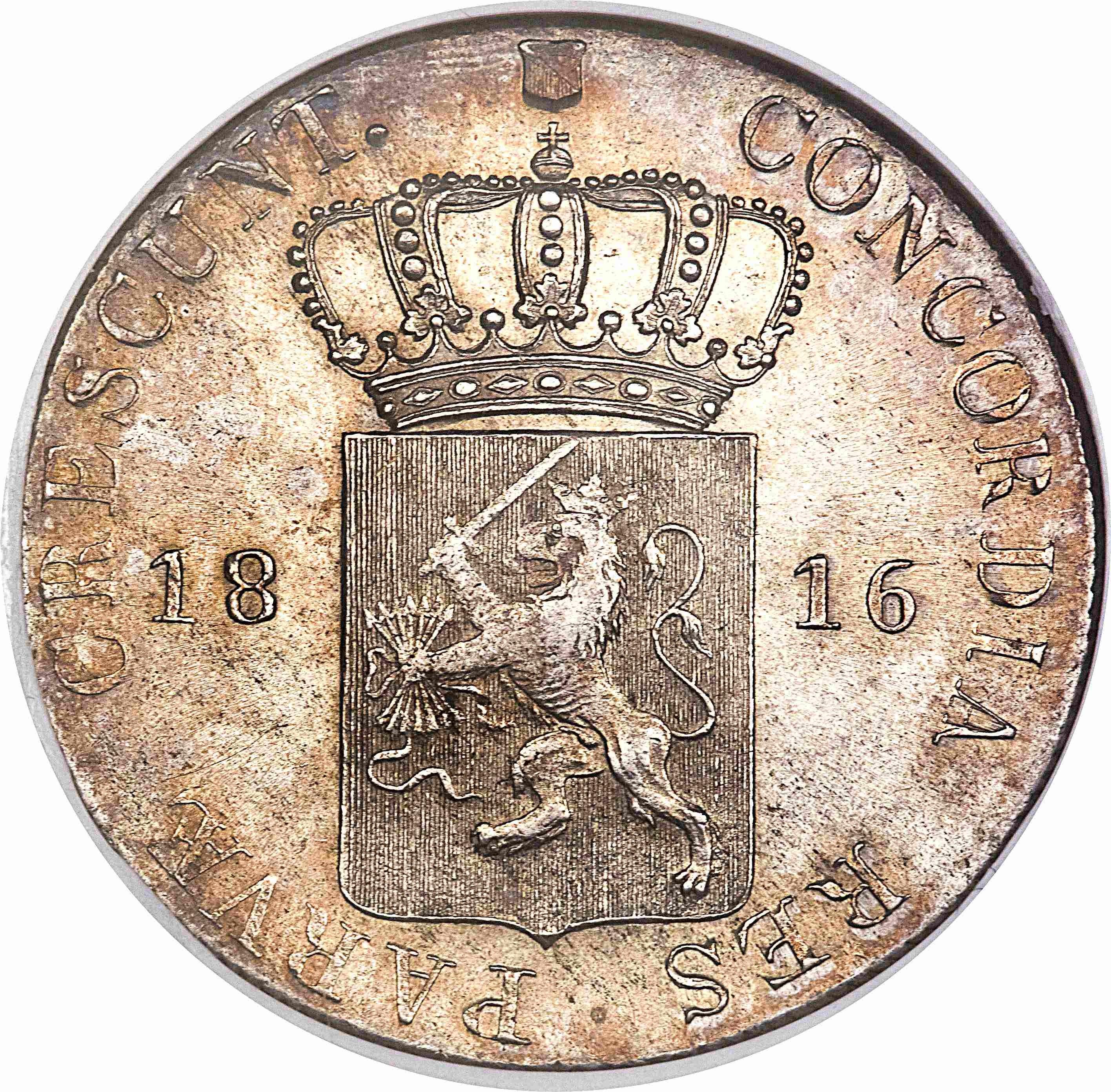 Netherlands 1 Dukaat  (1815-1816)