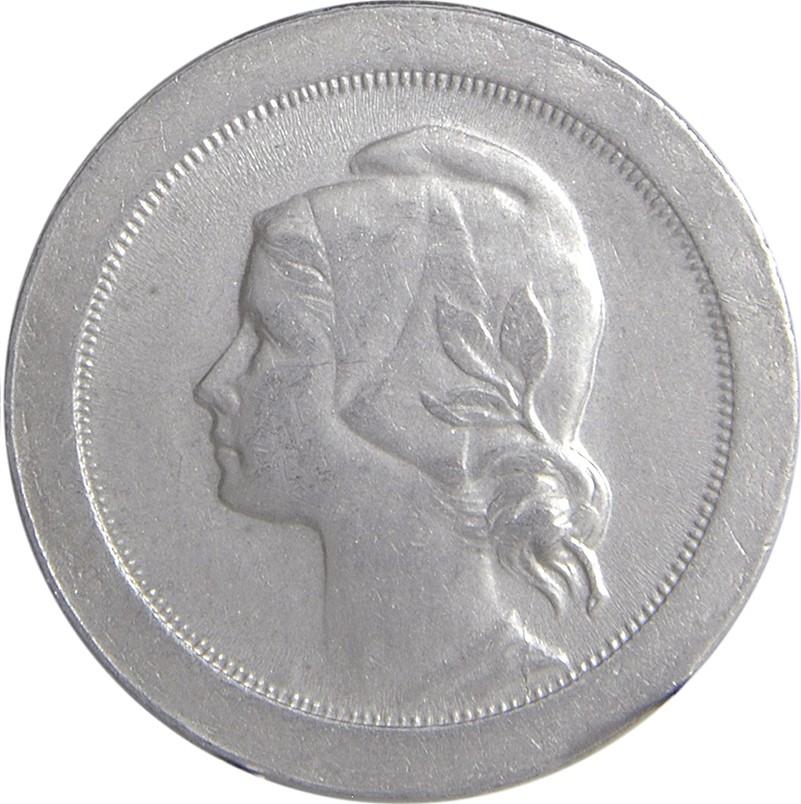 Portugal 10 Centavos (1920-1921)