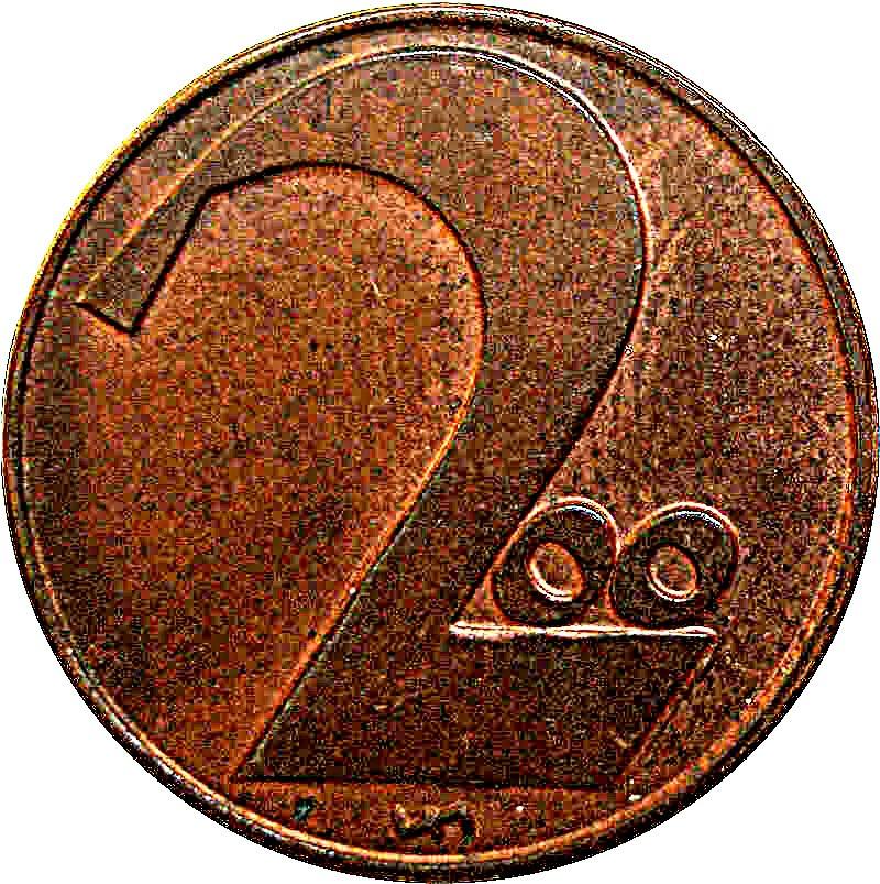 Austria 200 Kronen (1924)